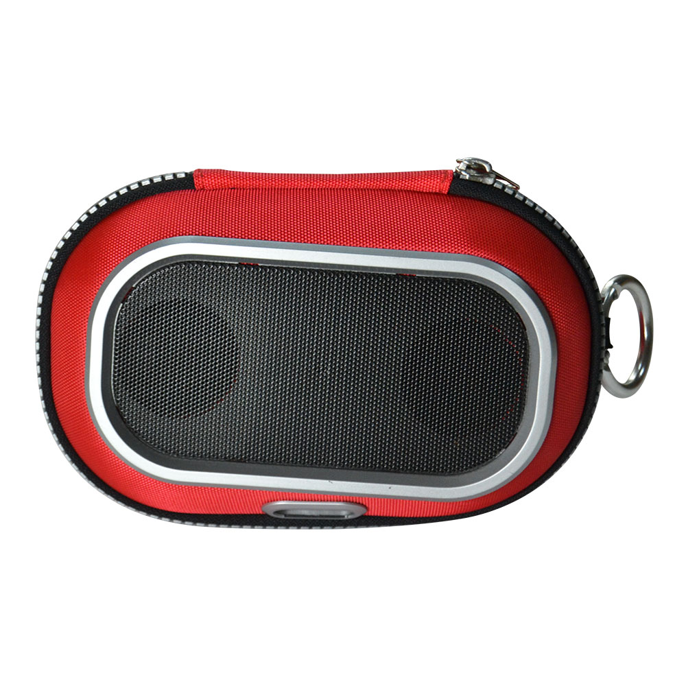 Audio bag